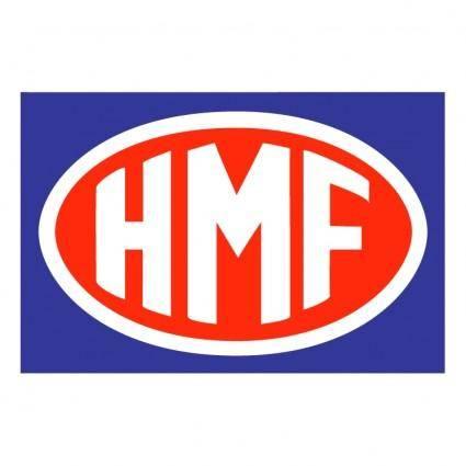 free vector Hmf