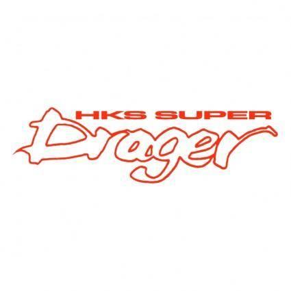 Hks super drager