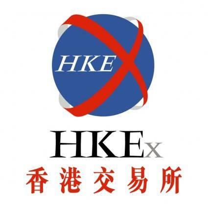 free vector Hkex