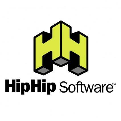 free vector Hiphip software