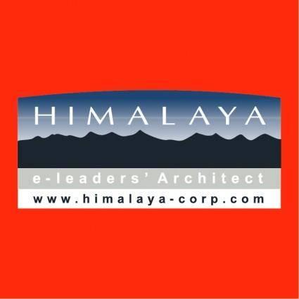 free vector Himalaya