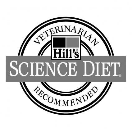 free vector Hills science diet
