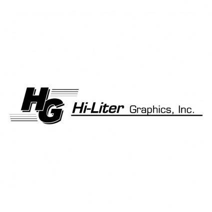 free vector Hi liter graphics