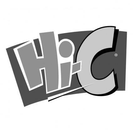 free vector Hi c 0