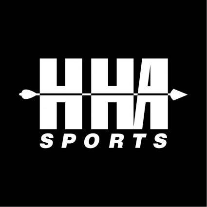 free vector Hha sports