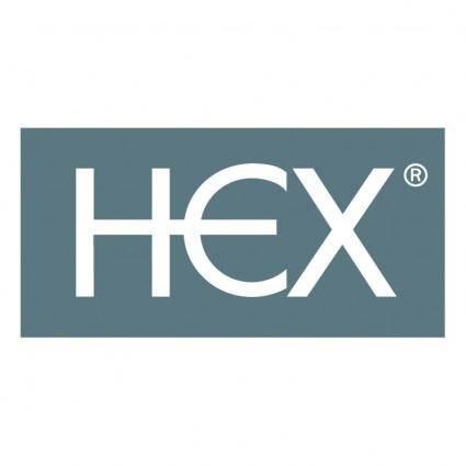 free vector Hex