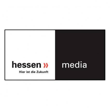 free vector Hessen media