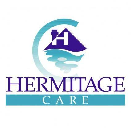 free vector Hermitage care