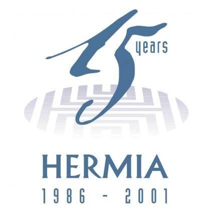 free vector Hermia 0
