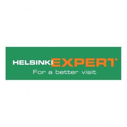 Helsinki expert