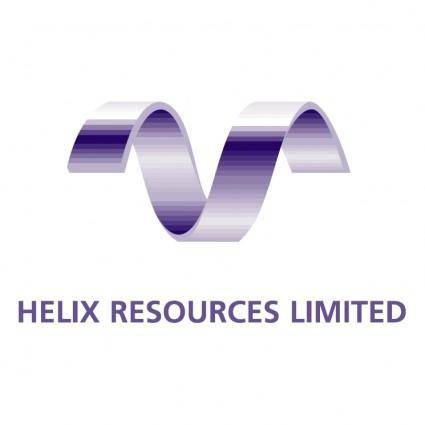 Helix resources limited