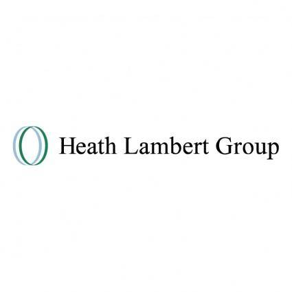 Heath lambert group