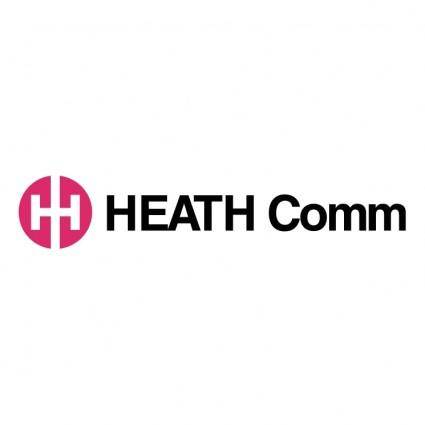 free vector Heath comm
