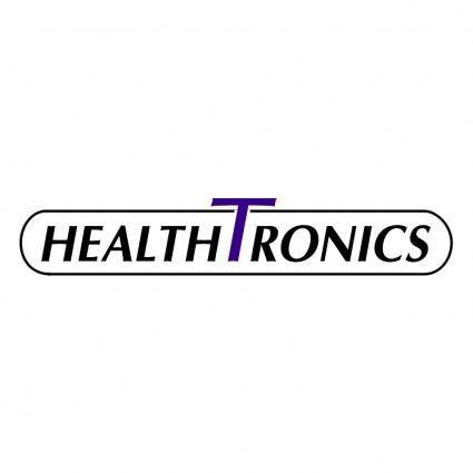 free vector Healthtronics