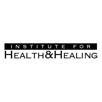 Health healing