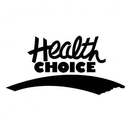 free vector Health choice