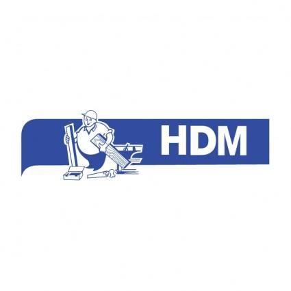 Hdm 2