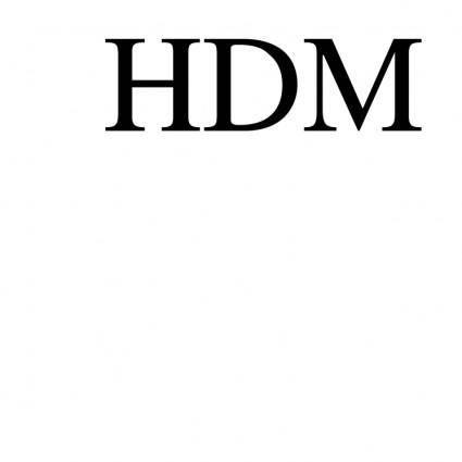 Hdm 1