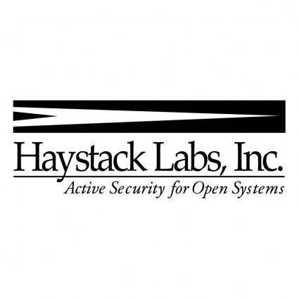Haystack labs