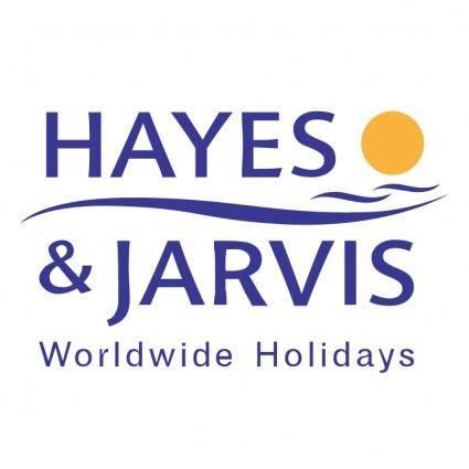 Hayes jarvis