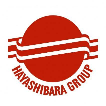 Hayashibara group