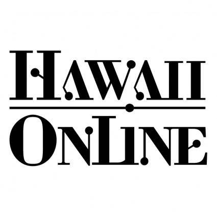 free vector Hawaii online