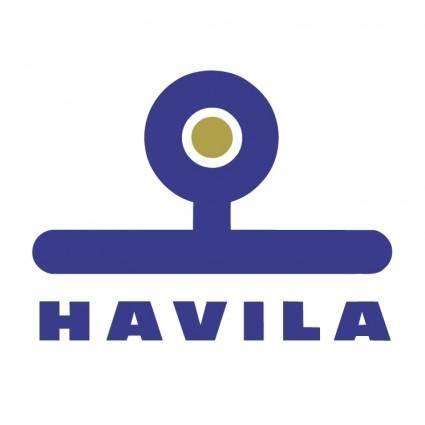 free vector Havila