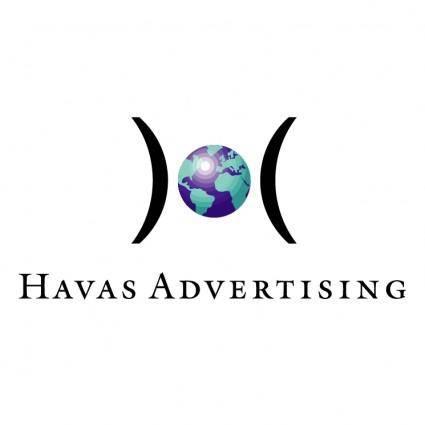 Havas advertising
