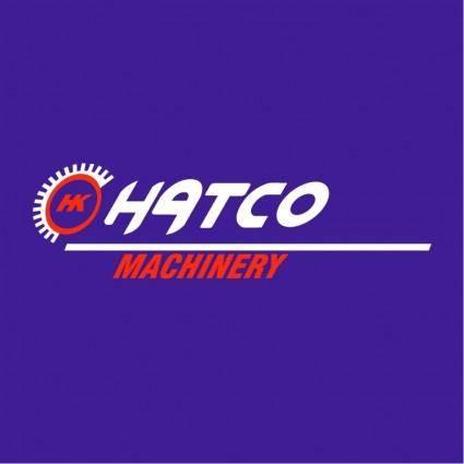 free vector Hatco