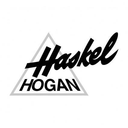 free vector Haskel hogan