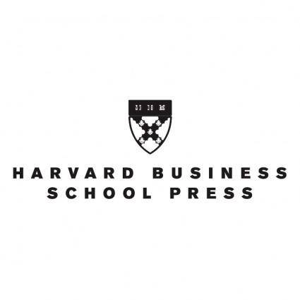 Harvard business school press