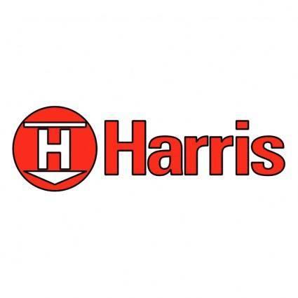 free vector Harris waste management