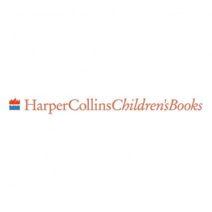 free vector Harper collins childrens books