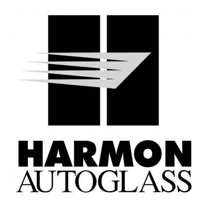 free vector Harmon autoglass