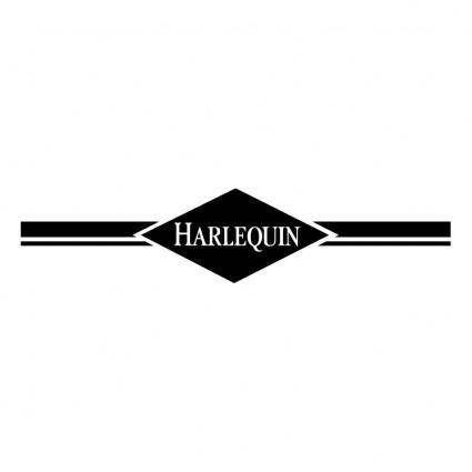 free vector Harlequin 0