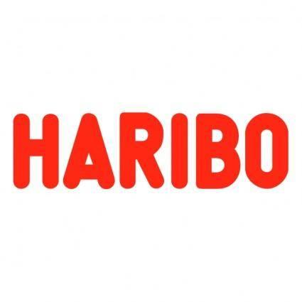 free vector Haribo 1