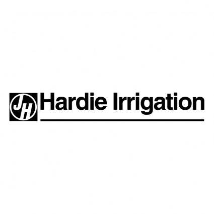 Hardie irrigation