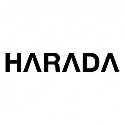 free vector Harada