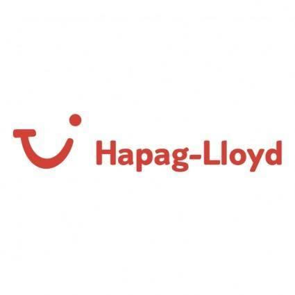 free vector Hapag lloyd 0