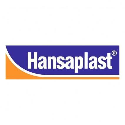 free vector Hansaplast