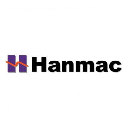 free vector Hanmac electronics