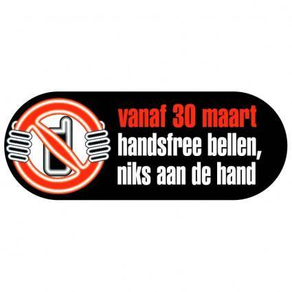 Handsfree bellen 3