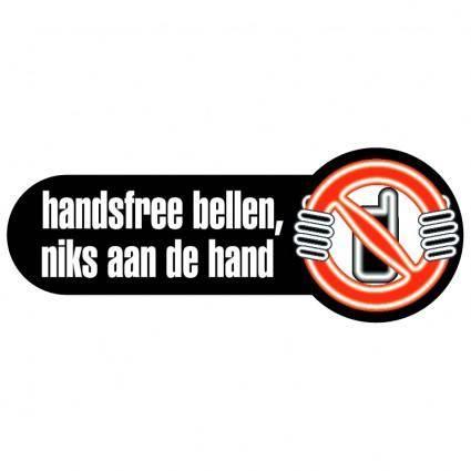 Handsfree bellen 1