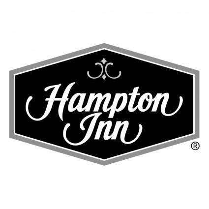 Hampton inn 0