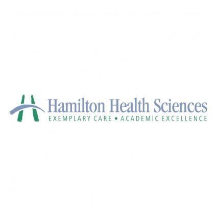 free vector Hamilton health sciences
