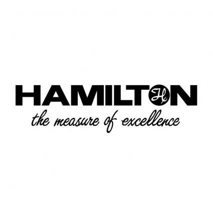 Hamilton 0