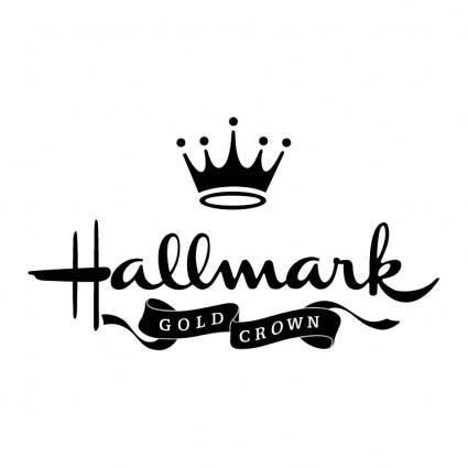 free vector Hallmark 1