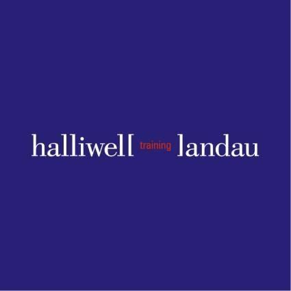 Halliwell landau