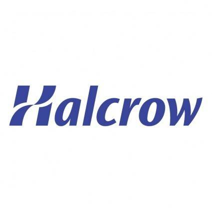 free vector Halcrow