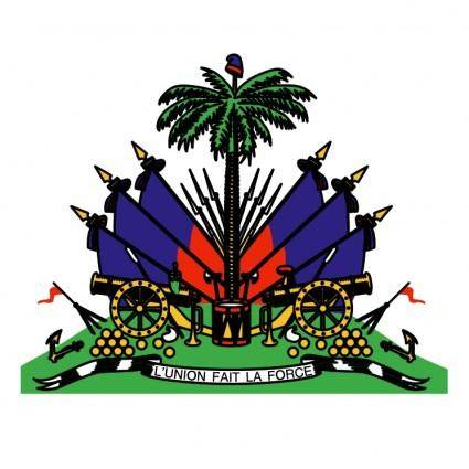 free vector Haiti